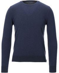 Jurta Pullover - Blau