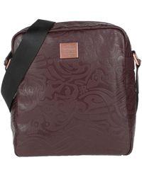 John Richmond Cross-body Bag - Purple