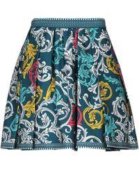 Mary Katrantzou Algenon Skirt - Blue