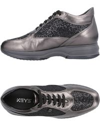 Keys - Low-tops & Trainers - Lyst