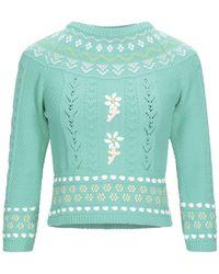 M Missoni Sweater - Green