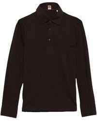 Fradi Polo Shirt - Brown