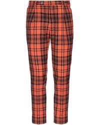 PT Torino Pantalon - Orange