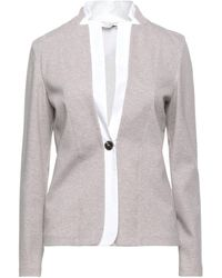 Peserico Suit Jacket - Multicolor