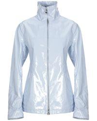 Sealup Jacket - Blue