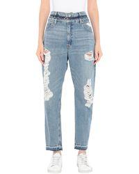 Hudson Jeans Pantalones vaqueros - Azul