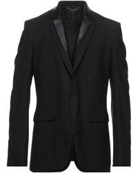 Les Hommes Veste - Noir
