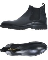 Maldini Bottines - Noir