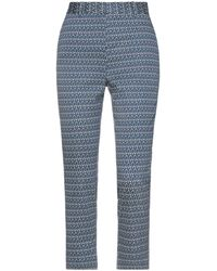 Paul Smith Trousers - Blue
