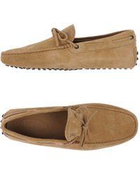 Tod's Loafer - Natural