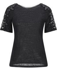 Sandro T-shirt - Nero