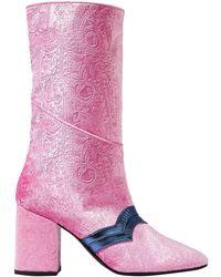 Zapatos Mr Man Desde € Lyst Repeller 119 De By Mujer erCBdoWx