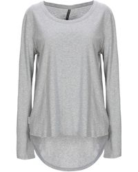 Manila Grace T-shirt - Gray