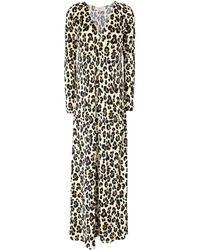 Jucca Long Dress - Multicolour