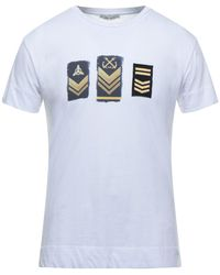 Exibit T-shirt - White