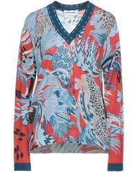 Leonard Paris Pullover - Multicolor