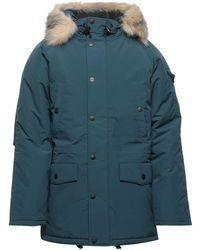 Carhartt Coat - Multicolour