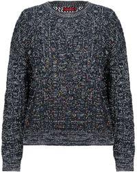 Coohem Sweater - Blue