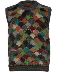 Prada Sweater - Gray