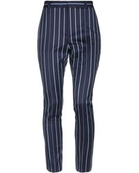 ROKH Trousers - Blue