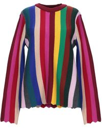 MILLY - Sweater - Lyst