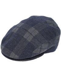 Barbisio Hat - Blue