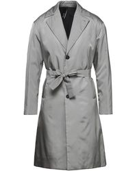 Hevò Coat - Grey