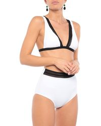 Moeva Bikini - White