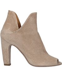 Officine Creative - Ankle Boot - Lyst