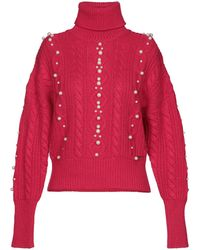 Guess - Turtleneck - Lyst