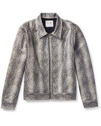 Noon Goons Jacket - Grey