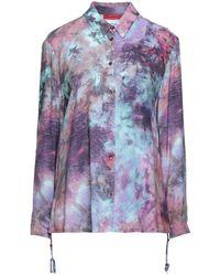 MAX&Co. Shirt - Purple