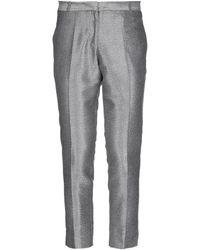 Bellfield Pantalones - Gris