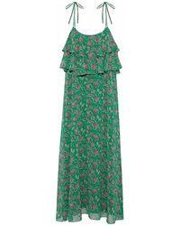Rebecca Minkoff Long Dress - Green