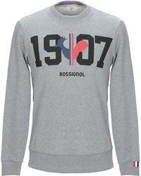 Rossignol Sweatshirt - Gray
