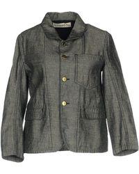 Marni - Denim Outerwear - Lyst