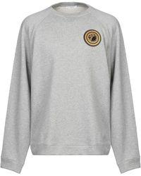 Versace Sweatshirt - Gray