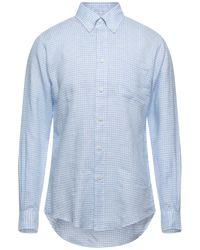 Brooks Brothers Camisa - Azul