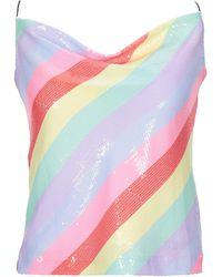 Olivia Rubin Top - Multicolore