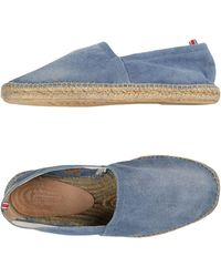 huge selection of 77577 5f799 Espadrillas - Blu