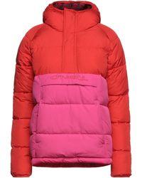 O'neill Sportswear Piumino - Rosso