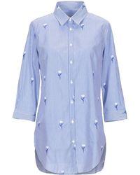 Camicettasnob Shirt - Blue