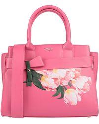 Tosca Blu Handbag - Pink