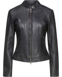 Bomboogie Jacket - Black