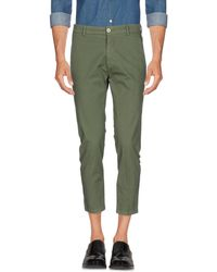 26.7 Twentysixseven - Casual Pants - Lyst