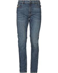 April77 Pantaloni jeans - Blu