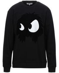 McQ Sweat-shirt - Noir