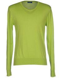 Dimattia Sweater - Green