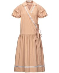 Vivetta 3/4 Length Dress - Multicolor