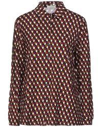 Siyu Shirt - Brown